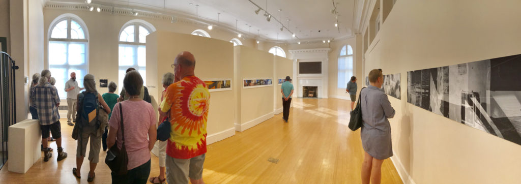 Past Exhibits   Pendleton Center for the Arts